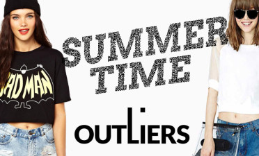 Outliers.ro – An Online Clothing and Accessories Store for Young Nonconformists