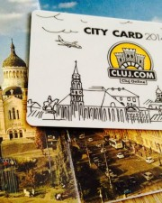 How to use the City Card 2015