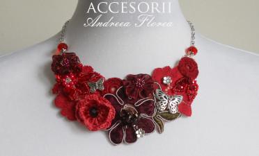 Andreea Florea Accessories