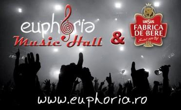 Euphoria Music Hall
