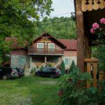 Pensiunea Casa Morar
