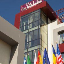 Salis Hotel & Medical Spa