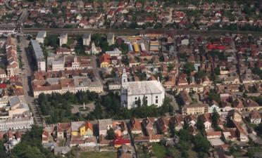 Gherla - the Religious Capital of Transylvania