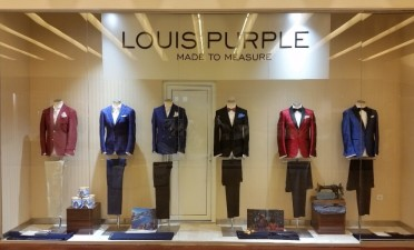 Louis Purple, Opened in Iulius