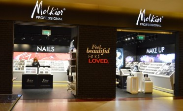 The first Melkior store in the region has opened in Iulius Mall Cluj
