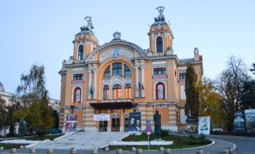 National Theater and Opera of Cluj-Napoca
