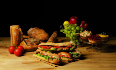 Paul – The First French Bakery in Polus