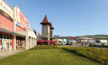Polus Center will become VIVO! Cluj