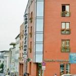 Capitolina City Chic Hotel Cluj