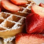 Tania's Waffles 3