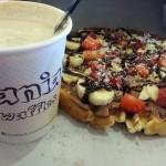 Tania's Waffles 4