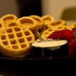 Tania's Waffles 5