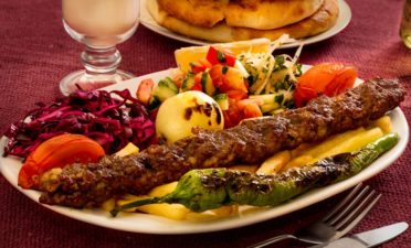 Fast-Food Istanbul Cluj