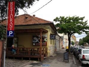 Bistro No 28 Cluj-Napoca