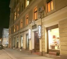 Hotel Agape Cluj