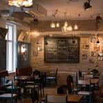 Colin's Gastro Pub