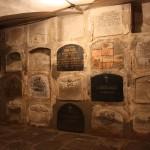 Armenian Crypt