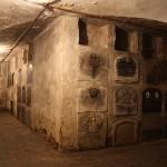 Armenian Crypt 3