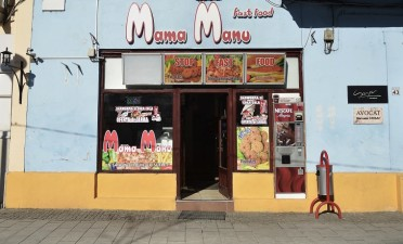 Mama Manu