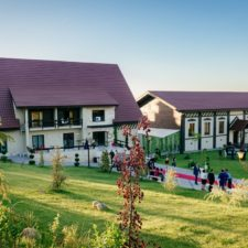 Wonderland Resort Cluj