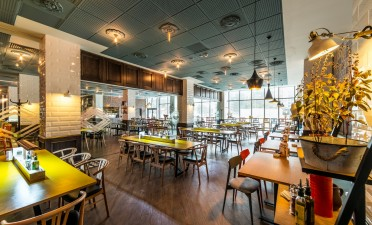 Hugo – Restaurant and Treats