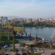 Iulius Park