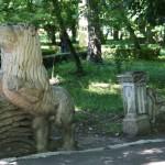 Gherla park