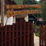 Cabana Moara Hucului