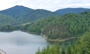 Valea Draganului – A valley detached from legends