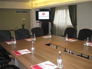 Les salles de conférence  en Cluj