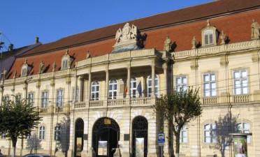 Le Musée d'Art de Cluj-Napoca