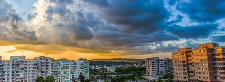 Quartiers de Cluj