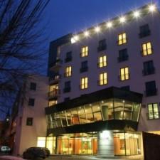 City Plaza Hôtel Cluj