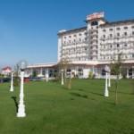 Grand Hôtel Italia Cluj