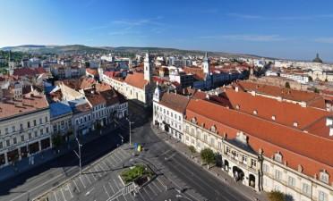 « Incursion » dans les quartiers de Cluj – le Centre-ville