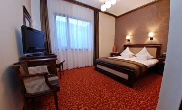 Hôtel en Cluj