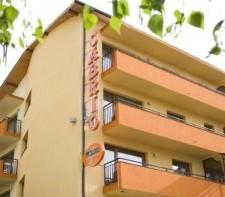 L'Hôtel-Appartement Cabrio