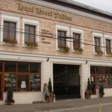 Hôtel Hanul Fullton