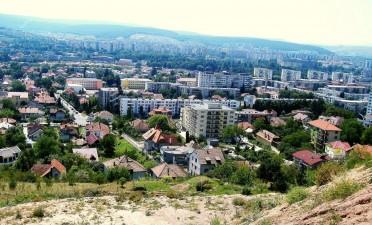 Le Quartier de Grigorescu