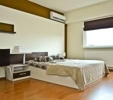 L'Appartement de Luxe 21 Decembrie