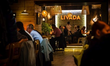 LIVADA – Restaurant et Music Lounge