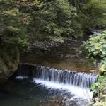 La Cascade Vălul Miresei – Răchiţele