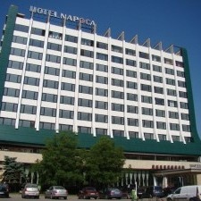 Grand Hôtel Napoca