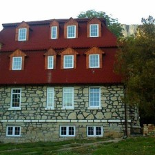 La Cabane Cheile Turzii