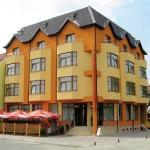 Hôtel Cristal Cluj
