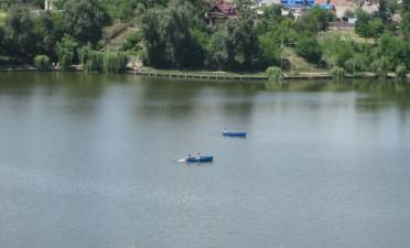 Le Quartier Între Lacuri