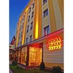 Hôtel Opera Plaza Cluj