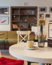 Pokka Bistro Cafe – Cuisine Mexicaine à Cluj
