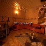 Salon Issis Masage
