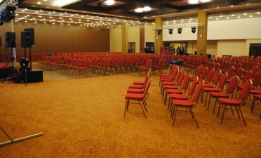 Le Centre de Conférences de l'Hôtel Grand Hôtel Napoca